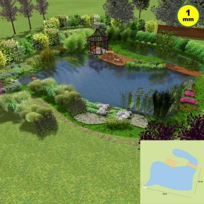 schwimmteich basis wissen schwimmteiche. Black Bedroom Furniture Sets. Home Design Ideas