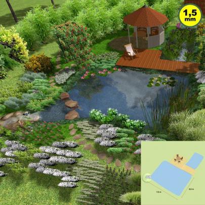 naturagart shop sauna tauchbecken set 4 online kaufen. Black Bedroom Furniture Sets. Home Design Ideas