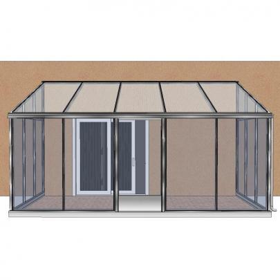 naturagart shop wintergarten solis iso 233 508 online kaufen. Black Bedroom Furniture Sets. Home Design Ideas