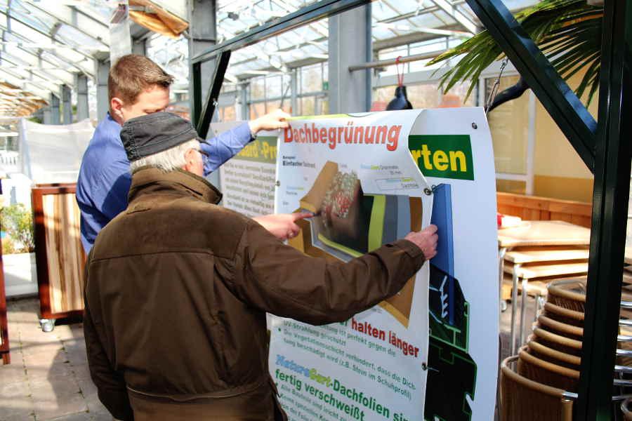 Teich- und Gartenausstellung
