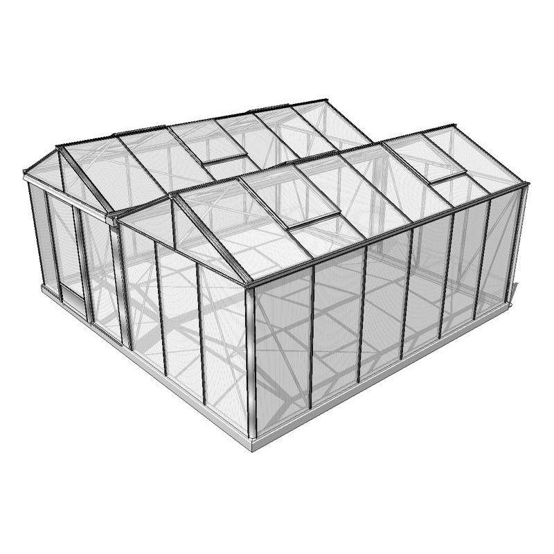 naturagart shop gew chshaus cultura sd8 478 457 online kaufen. Black Bedroom Furniture Sets. Home Design Ideas