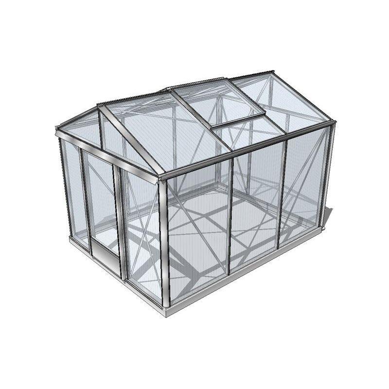 naturagart shop gew chshaus cultura sd16 236 310 online kaufen. Black Bedroom Furniture Sets. Home Design Ideas