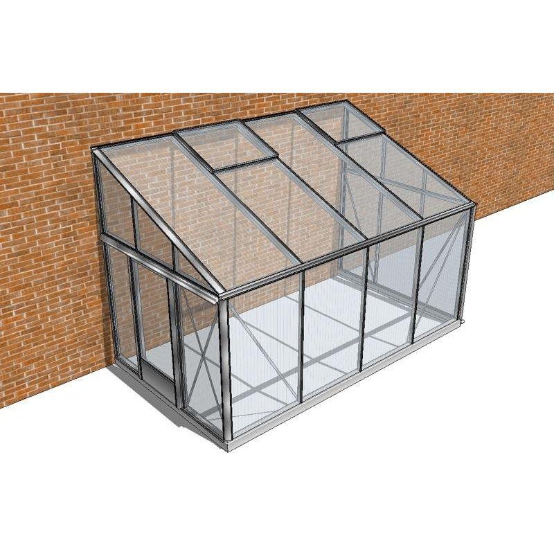 naturagart shop anlehn gew chshaus hortus sd16 233 409 online kaufen. Black Bedroom Furniture Sets. Home Design Ideas