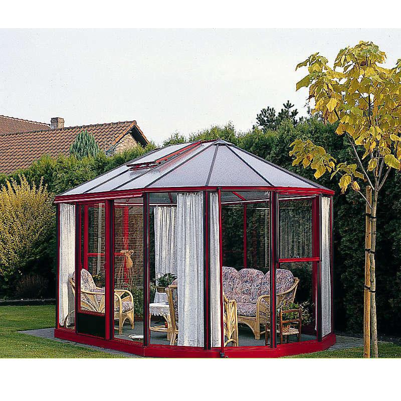 naturagart shop pavillon ovatus kg4 300 450 online kaufen. Black Bedroom Furniture Sets. Home Design Ideas