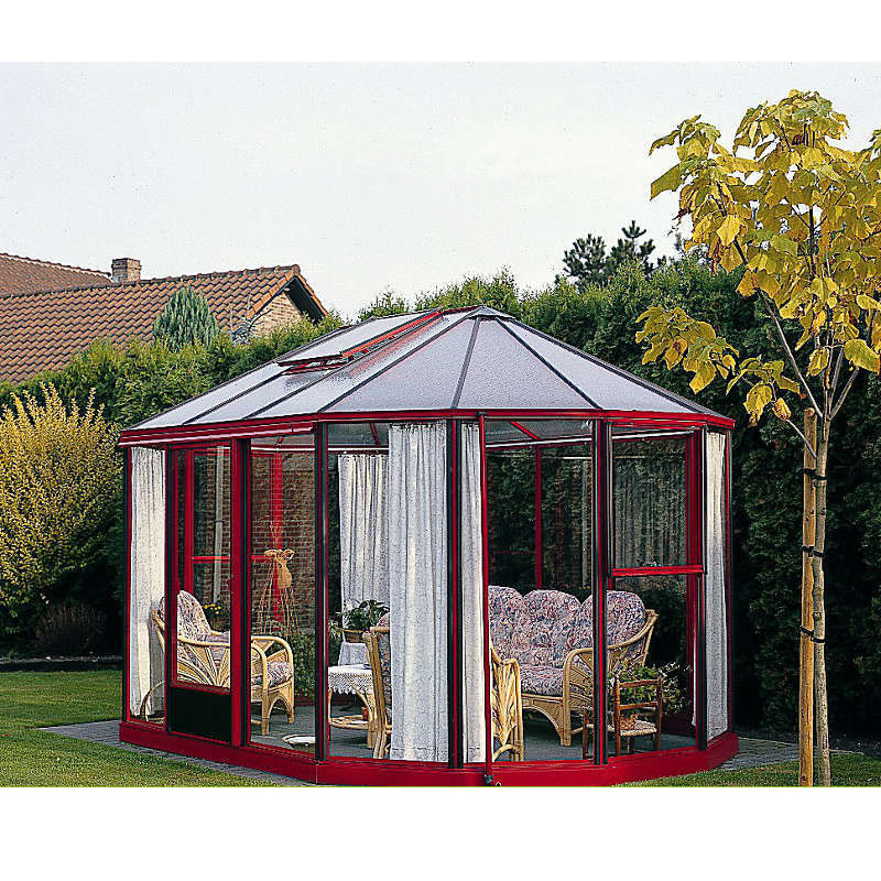 naturagart shop pavillon ovatus kg4 300 746 online kaufen. Black Bedroom Furniture Sets. Home Design Ideas