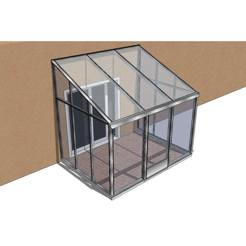 naturagart shop wintergarten solis iso 233 310 online kaufen. Black Bedroom Furniture Sets. Home Design Ideas