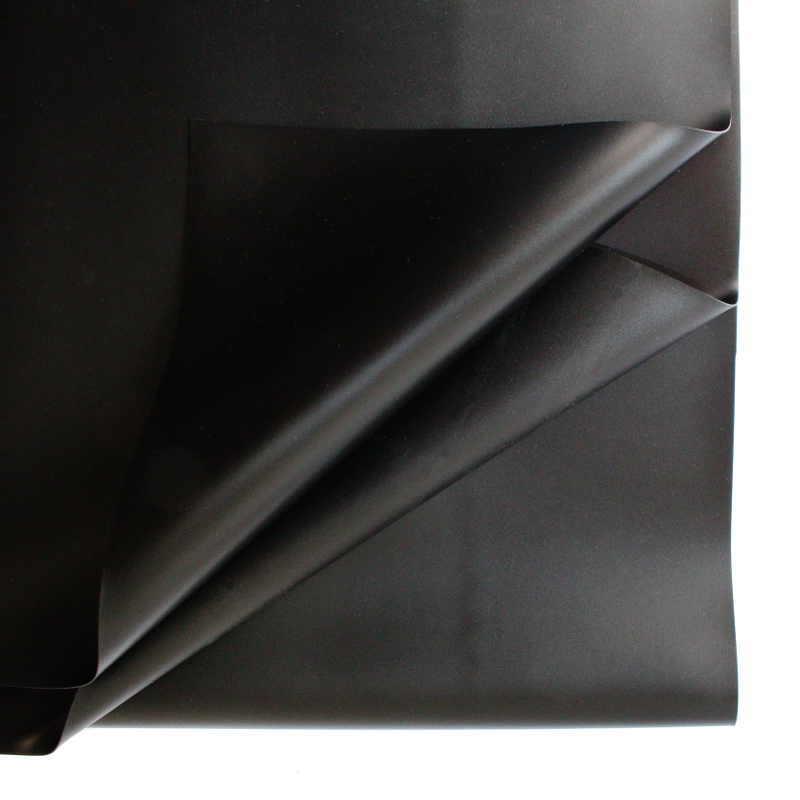 naturagart schwarz 1 mm rollenware 2 m breit online kaufen. Black Bedroom Furniture Sets. Home Design Ideas