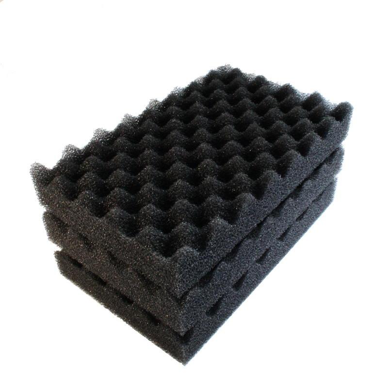 naturagart shop filterschaum f r naturagart hf 26 grob 20 ppi online kaufen. Black Bedroom Furniture Sets. Home Design Ideas