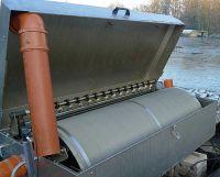 Die Dimension der Filteranlage hängt von der Teichgröße und -nutzung ab