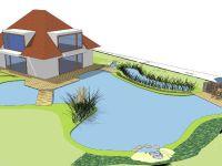 Die verschiedenen Bauanleitungen helfen Ihnen, einzelne Segmente Ihrer Teichbau-Planung besser zu verwirklichen