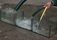 Förderhöhe und Menge sind wichtig bei der Auswahl der Teichpumpe und der Leitungen