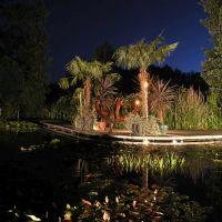 Die Voraussetzung für die Zuverlässigkeit der Stromversorgung im Garten ist ein effizientes Strommanagement