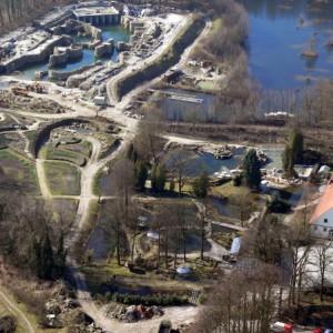 Naturagart Betrieb