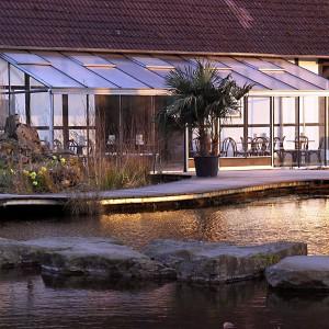 Standard-Wintergarten von NaturaGart