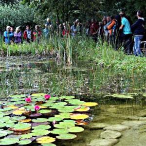 Veranstaltungen bei NaturaGart