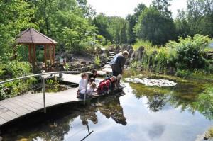 2011 juli mit naturagart teiche planen bauen und pflegen. Black Bedroom Furniture Sets. Home Design Ideas