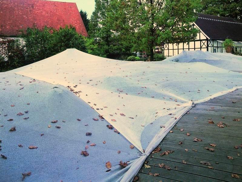 teichnetz mit naturagart teiche planen bauen und pflegen. Black Bedroom Furniture Sets. Home Design Ideas