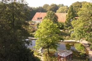 NaturaGart Park mit Teichen
