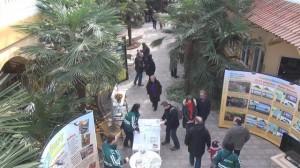 Erfolgreicher Teich-Treff März 2013