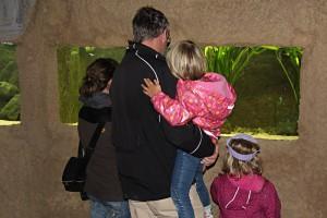 Fronleichnam im NaturaGart Teich-Aquarium