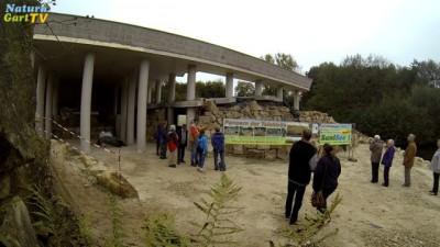 Besucher im NaturaGart Park
