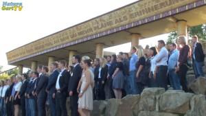 Veranstaltungsgäste beim IHK Event