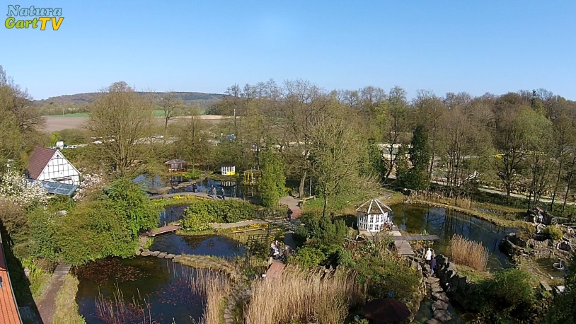 Der NaturaGart Park