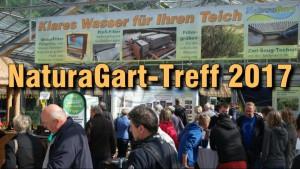 NaturaGart Teichtreff 2017