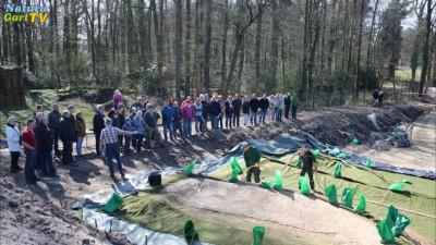 NturaGart Teichmesse und Gartenmesse 2017