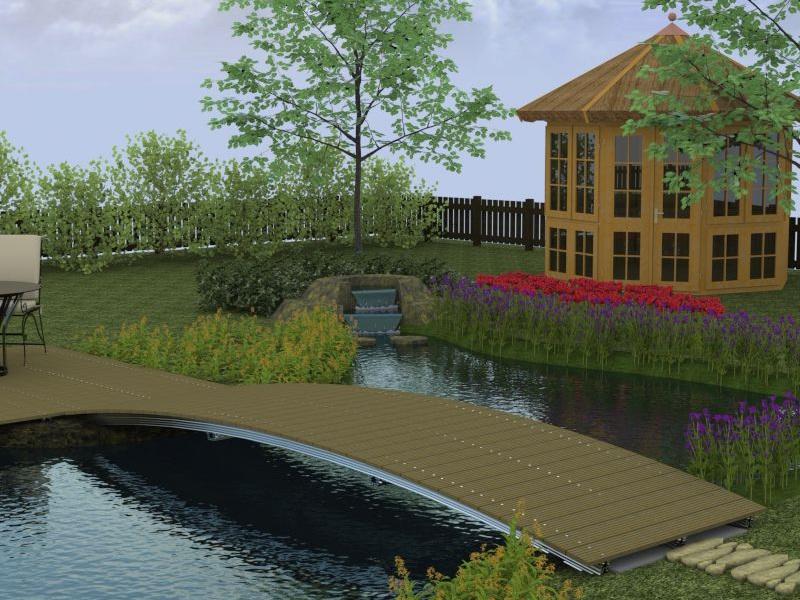 gartenteich schwimmteich fischteich naturteich zum selber bauen mit naturagart teiche. Black Bedroom Furniture Sets. Home Design Ideas