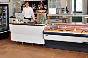 Das Team vom Café Seerose freut sich darauf, Sie ab Frühling 2013 wieder begrüßen zu können.