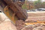 Teichbau-Bagger-Kosten