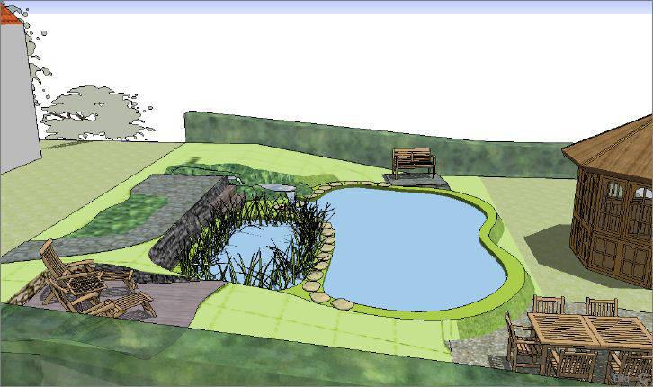 Great So Kommen Sie Zu Ihrer Individuellen Teichplanung, Die Ihnen Hilft, Ihren Teich  Selber Zu Bauen.