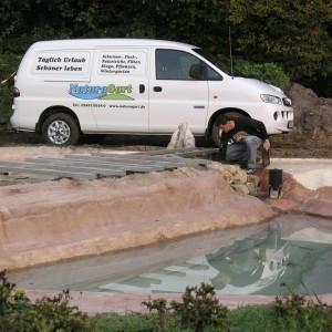 NaturaGart Baustellenservice