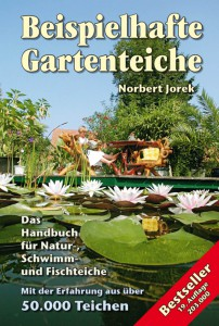 gartenteich buch mit naturagart teiche planen bauen und pflegen. Black Bedroom Furniture Sets. Home Design Ideas