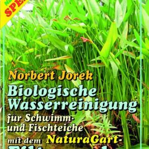 Biologische Wasser-Reinigung