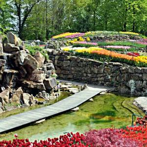 NaturaGart bietet Beispiele im eigenen Park.Einfach jederzeit vorbeikommen!