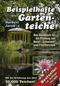 Handbuch Gartenteiche