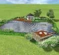 NaturaGart Teichbau - Teichentwurf