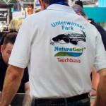 NaturaGart auf der boot 2015 in Düsseldorf