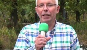 Peter Berichtet vom NaturaGart Teichbau Treff