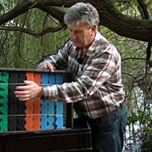 Im Video erklärt Norbert Jorek, Geschäftsführer von NaturaGart, das modulare Filtersystem.