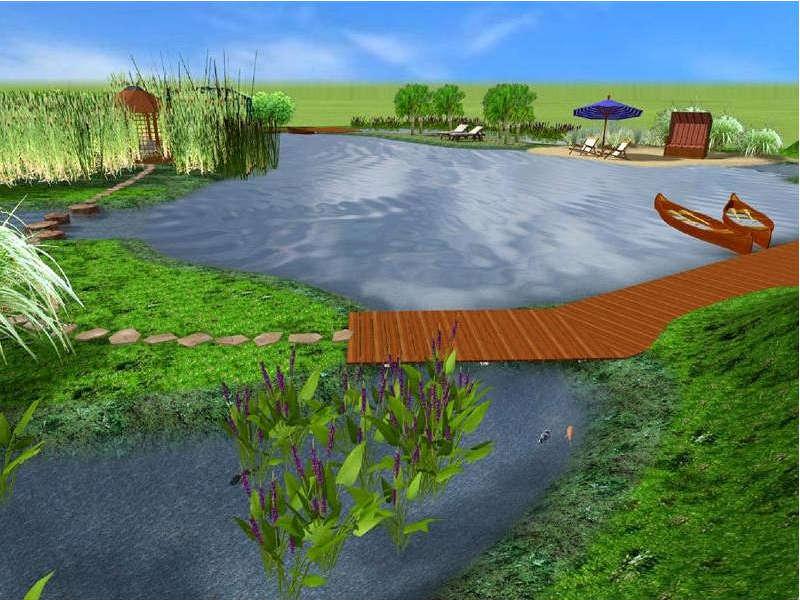 schwimmteich basis wissen gartenteich planung bau und pflege schwimmteich. Black Bedroom Furniture Sets. Home Design Ideas