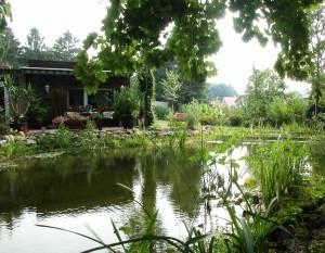 Im Teichshop von NaturaGart sind die Artikel für den Teichbedarf aufeinander abgestimmt. Informationen und Berater helfen bei der Auswahl.