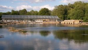 NaturaGart Unterwasserpark
