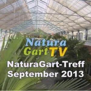 naturagart.TV liefert die aktuellen Infos über Veranstaltungen, Produkte, Park und Aquarium.
