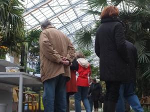 NaturaGart Teichausstellung