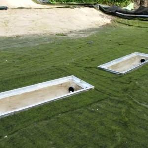 gartenteich entschlammen mit naturagart teiche planen bauen und pflegen. Black Bedroom Furniture Sets. Home Design Ideas