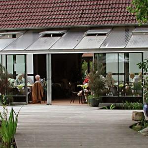 Wintergarten von NaturaGart